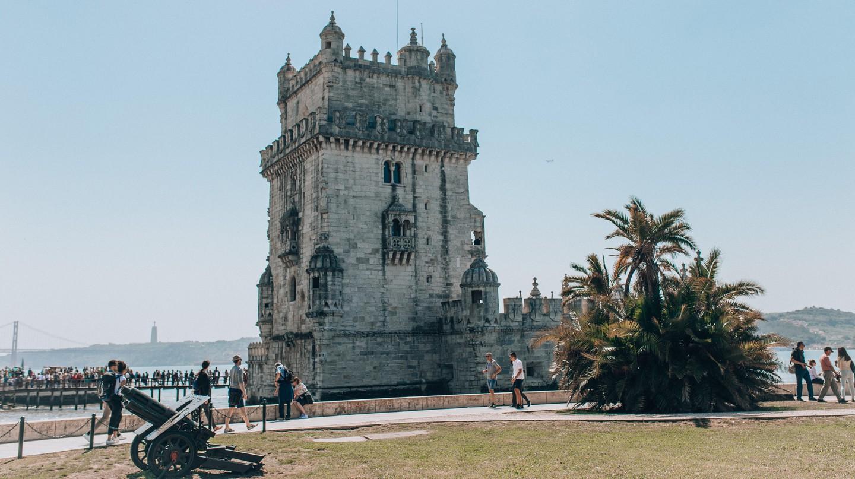 Belém lies at the heart of Portuguese history
