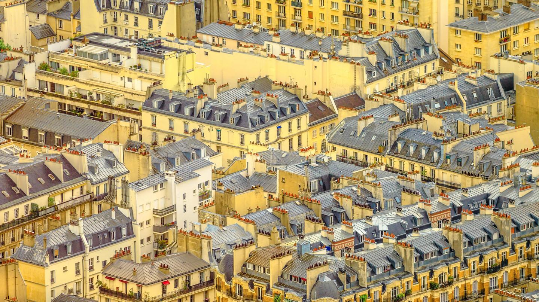 Take a tour of Montparnasse, Paris