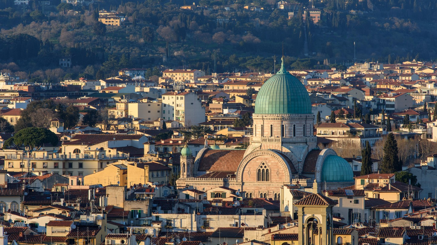 Find the best hotels in Florence, Italy