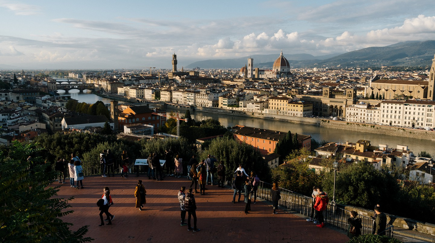 Florence offers a unique mix of artistic attractions, traditional activities and innovative cuisine