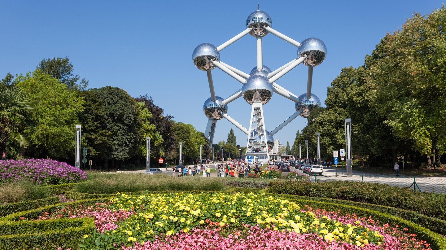 Enjoy a trip to Brussels with an eye to sustainability