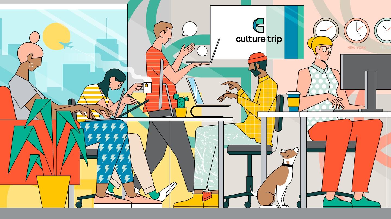 Culture Trip Content Team