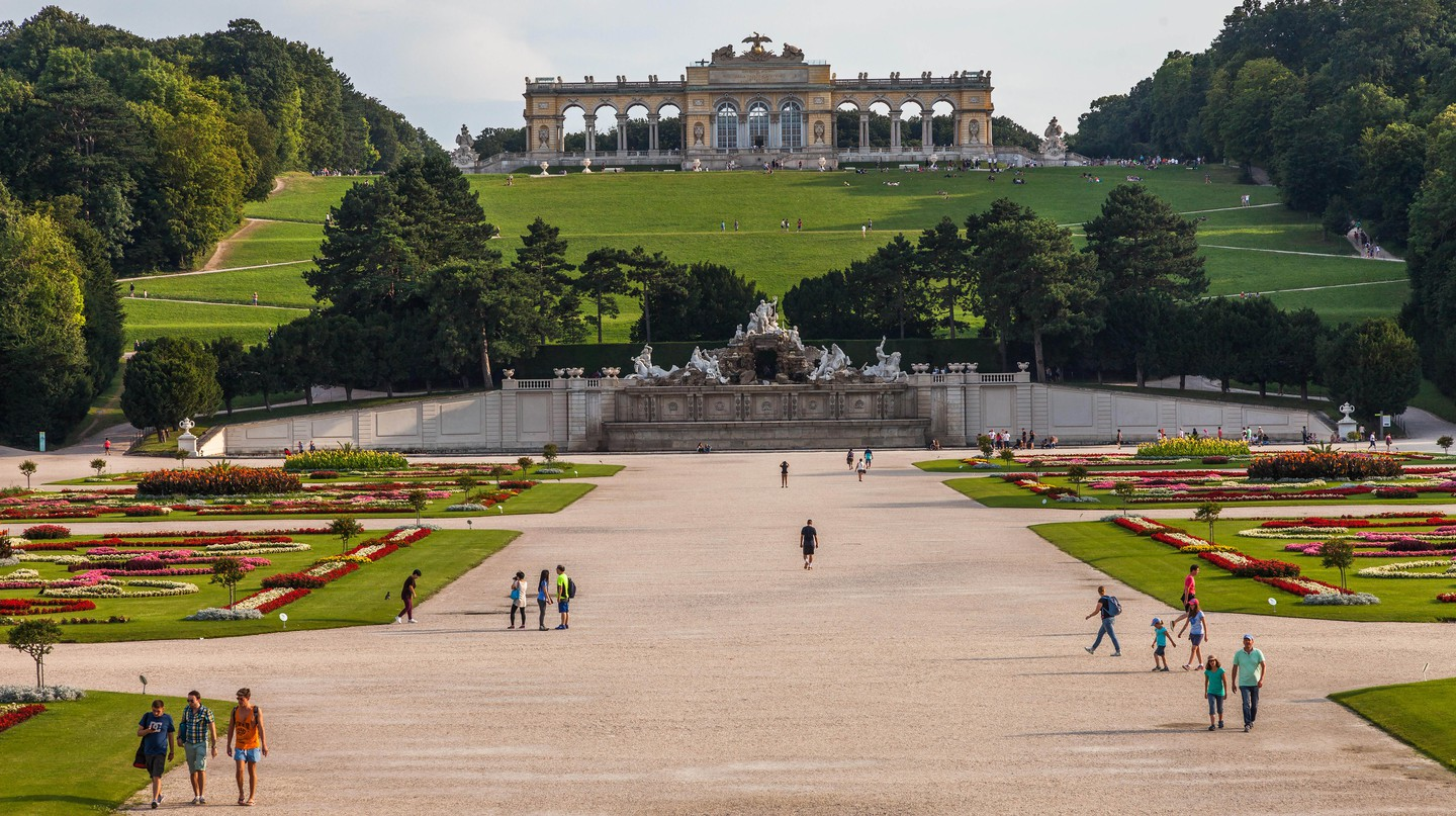 Seeing the sights of Vienna can put a strain on your budget