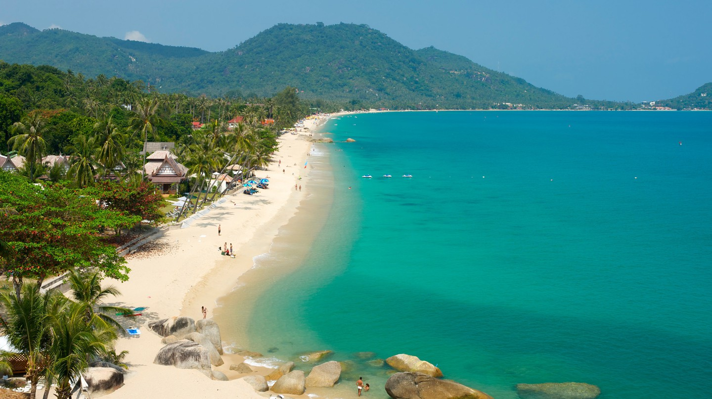 Embark on a week-long adventure on Koh Samui