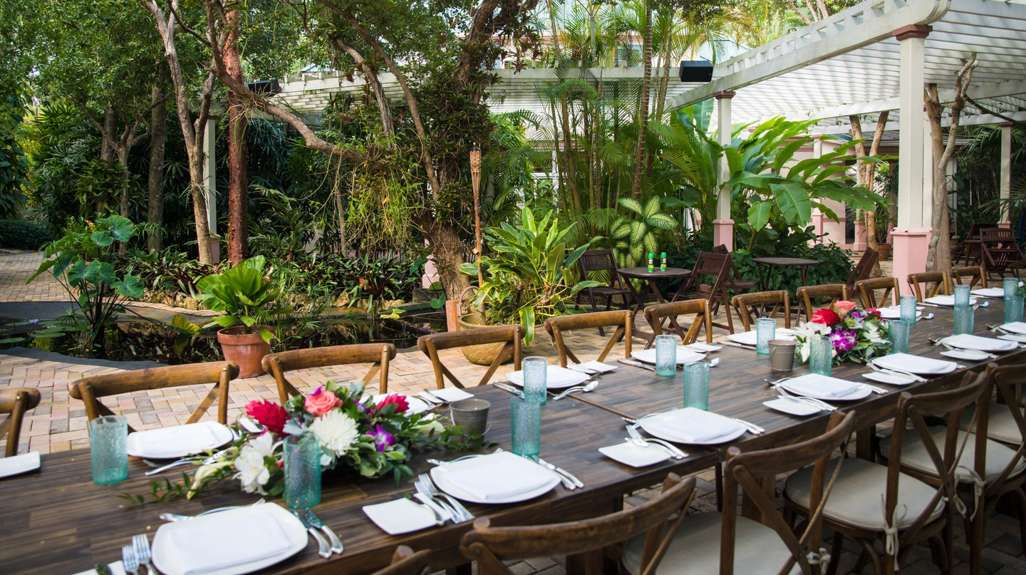 Cayman Cookout at The Ritz-Carlton is a highlight of the culinary calendar
