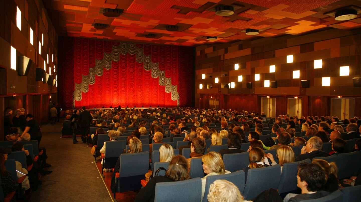 Vienna has played an important role in the development of European cinema over the last century