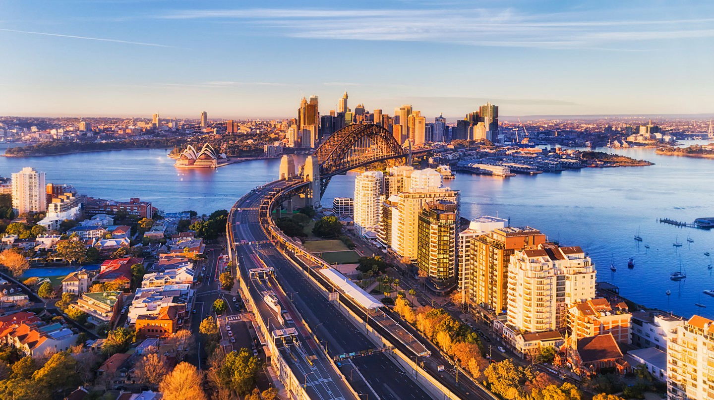 One week is the perfect amount of time to explore all the best that Sydney has to offer