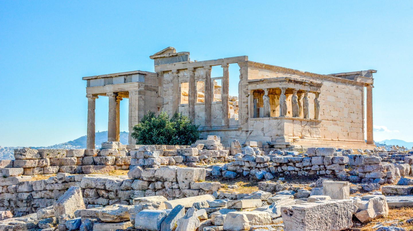 Though no visit to Athens would be complete without a visit to the city's ancient architecture, Athens has far more to offer than ruins