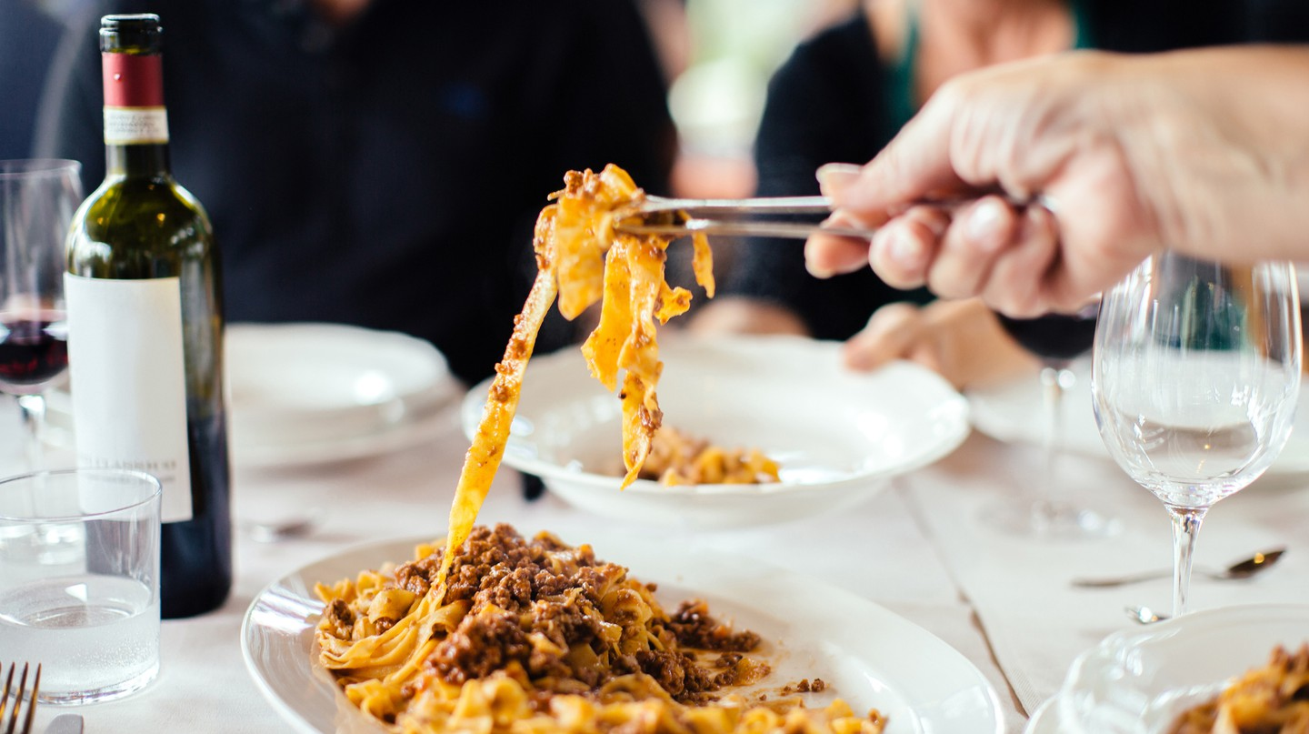 Florence is brimming with incredible restaurants
