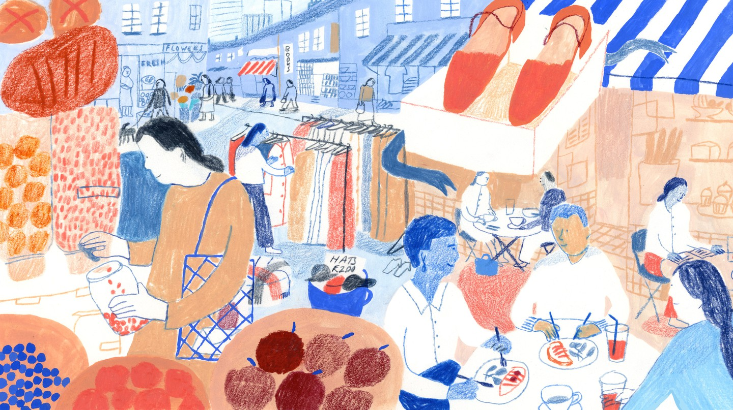 A Guide to London's Best Independent Shops and Businesses