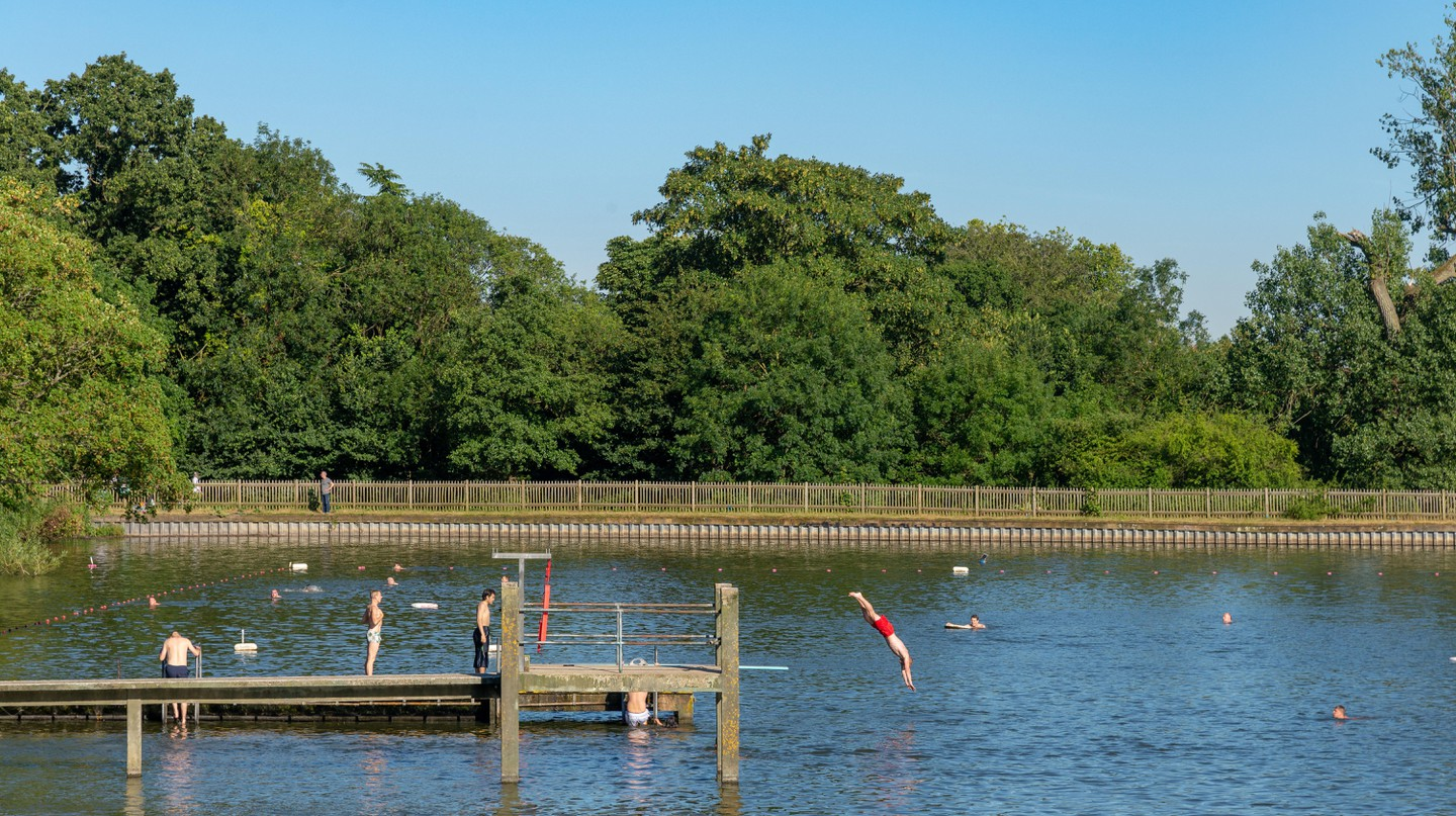 Hampstead Heath has been beloved by Londoners for centuries