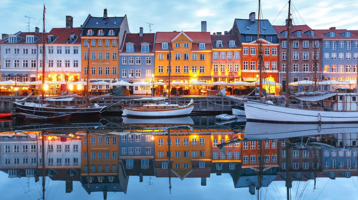 Copenhagen was ranked the seventh-most expensive city in the world in 2019