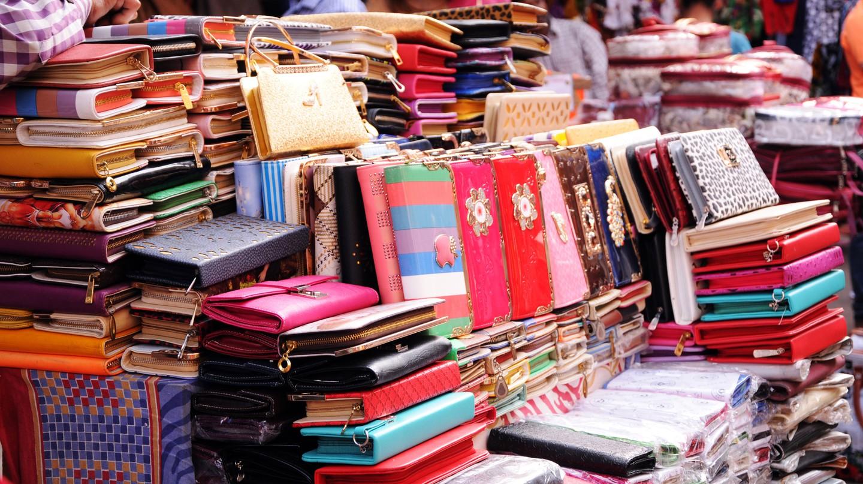 Learn to navigate Delhi's markets like a pro
