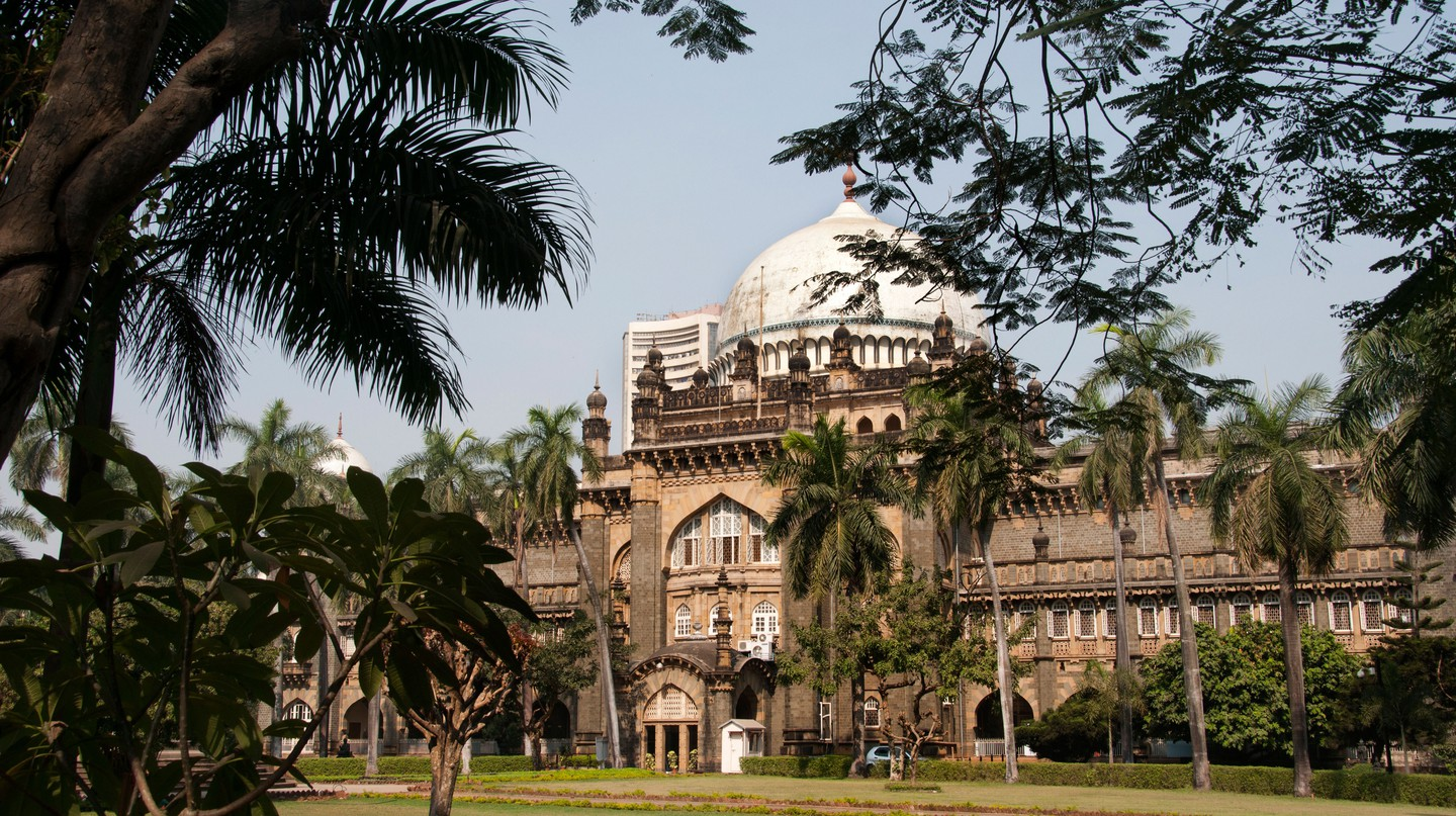 The Chhatrapati Shivaji Maharaj Vastu Sangrahalaya is Mumbai's most-visited museum