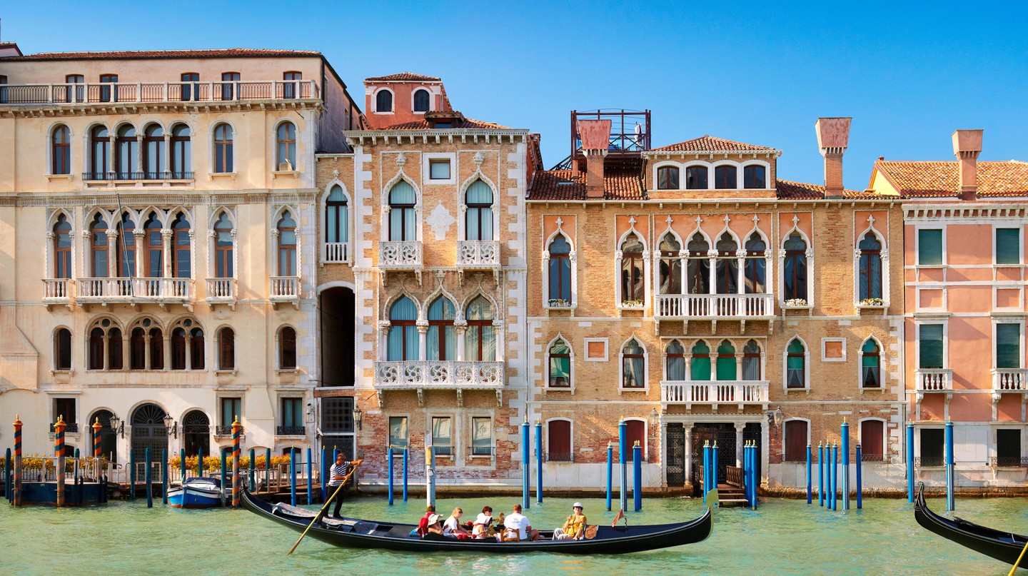Make sure you see the best of Venice when visiting the city