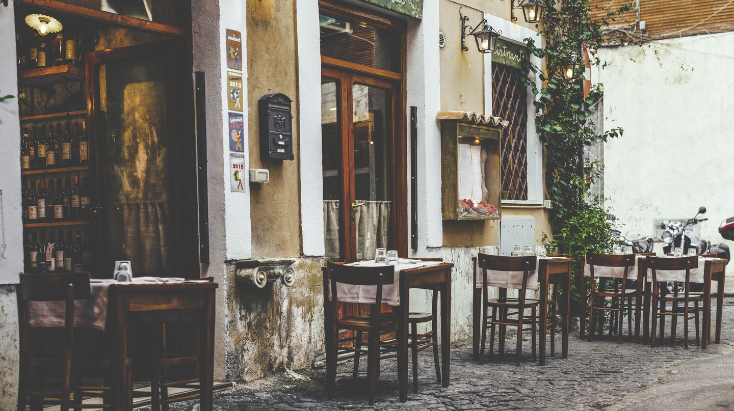 The 6 Best Bed and Breakfasts in Trastevere, Rome