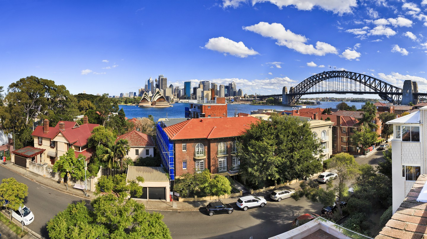 The 12 Best Cheap Hotels in Sydney
