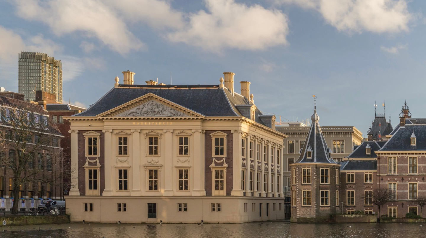 The Hague boasts many high-quality contemporary art galleries