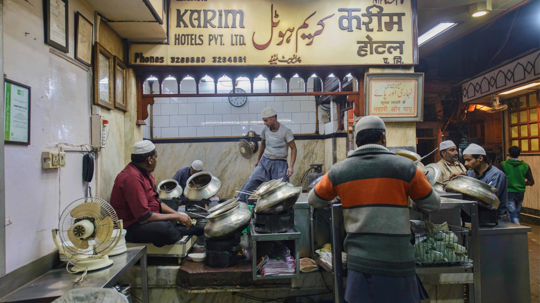 The Top Spots in Delhi for an Indian Breakfast