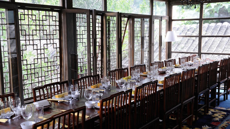 Explore Beijing's best restaurants