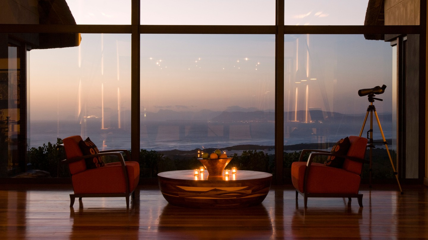 Cape Town's Most Sustainable Hotels