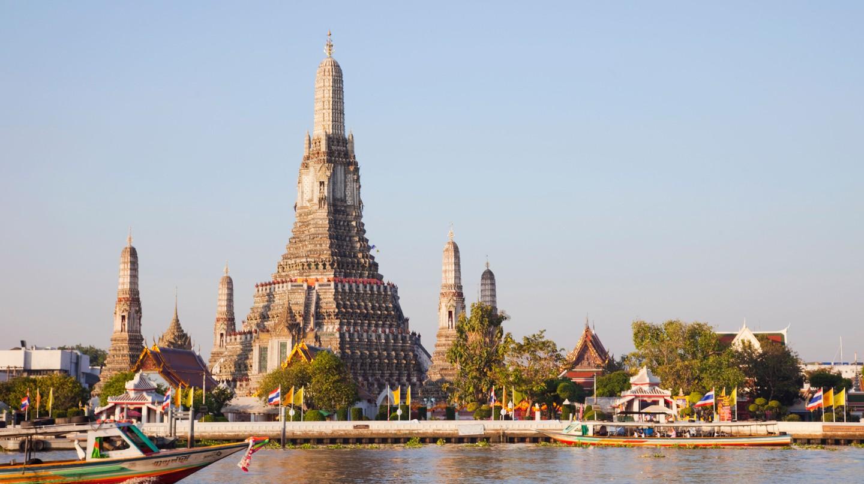 The Best Restaurants in Sathon, Bangkok