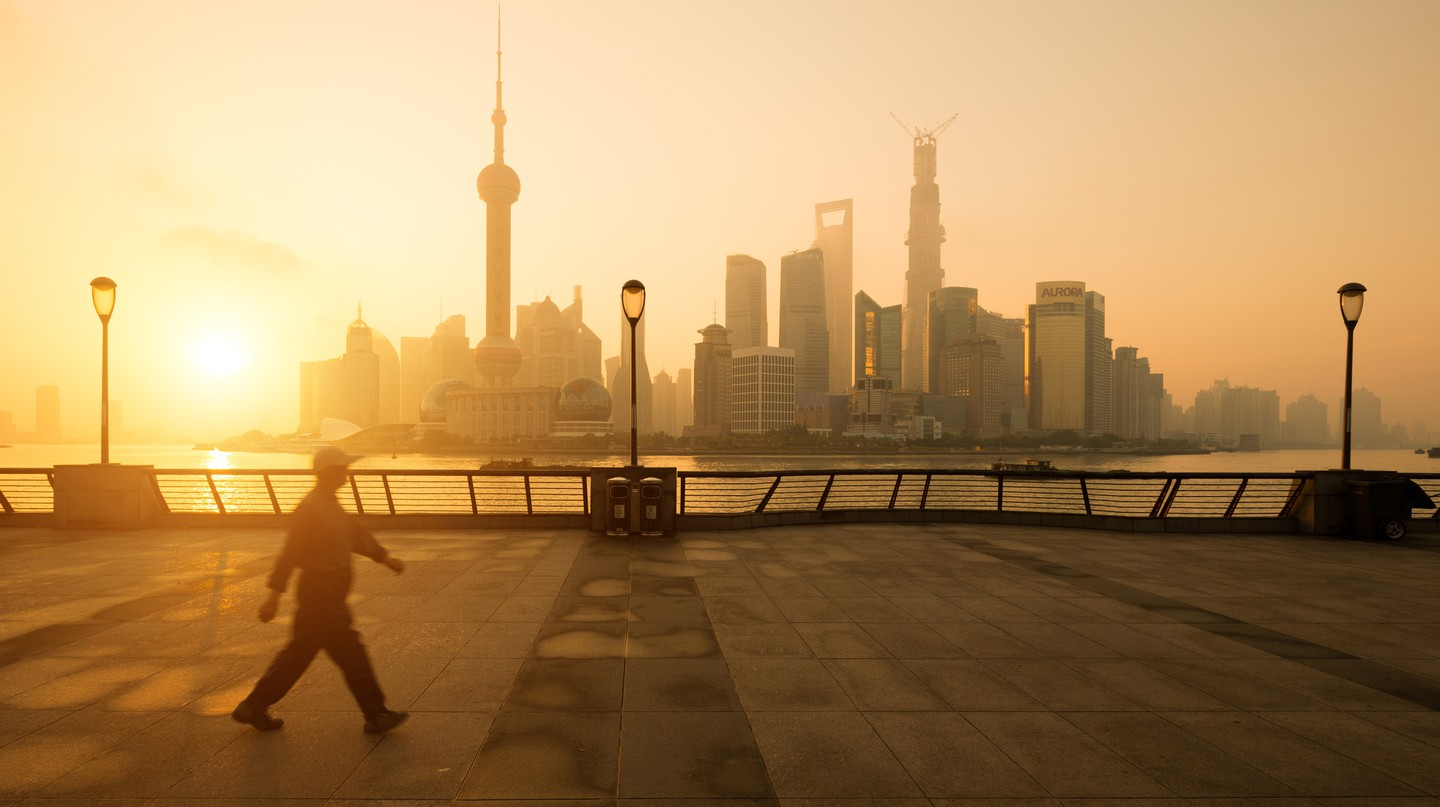 Discover the best tours to do in Shanghai