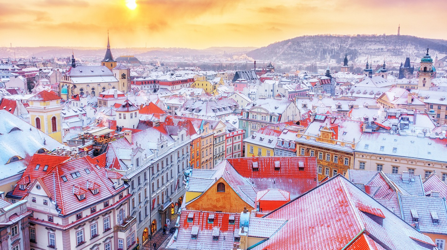 15 Must-Visit Attractions in Prague