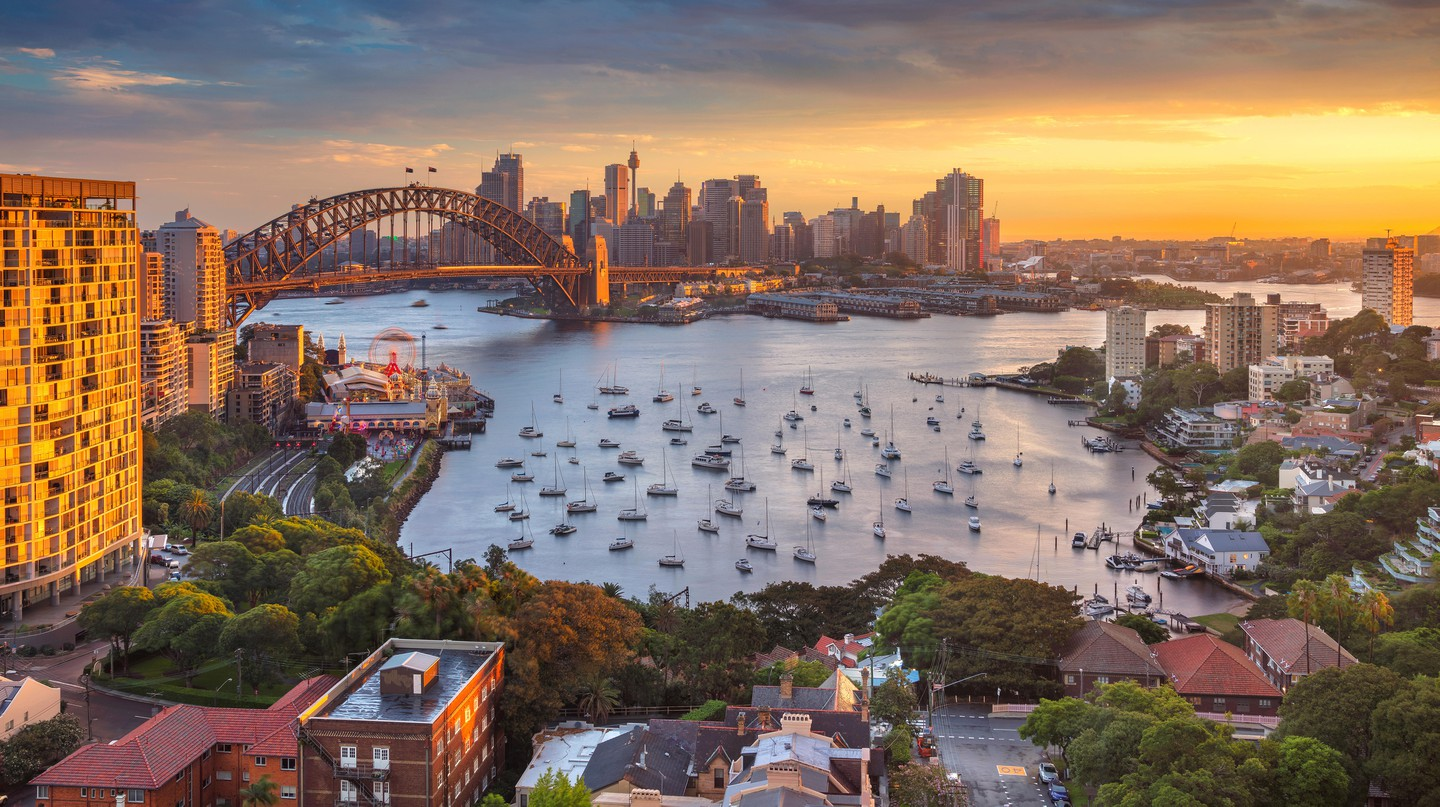 While the cityscape of Sydney draws travellers to its shores, its multicultural landscape also offers a variety of riches