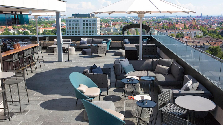 Kick-start your day in one of Munich's best breakfast spots