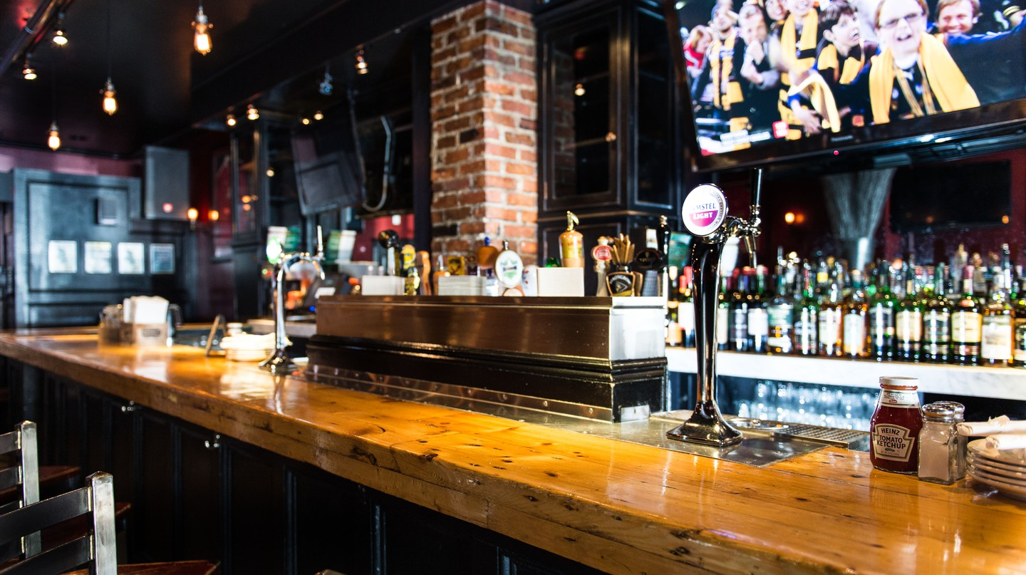 Spend your St. Patrick's Day in one of Boston's best Irish bars