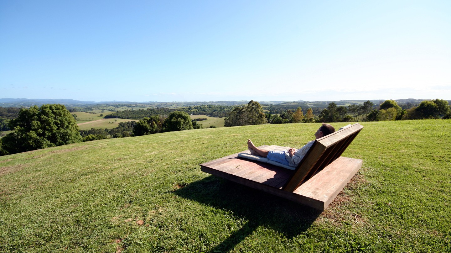 Gaia Retreat and Spa in Byron Bay offers one of the world's best wellness experiences