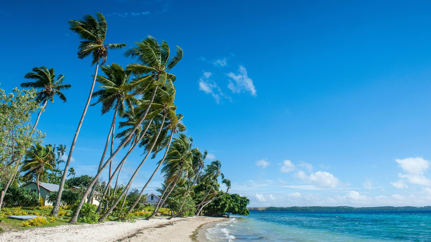 The Kingdom of Tonga has as much to offer as the better known tourist spots of the South Pacific