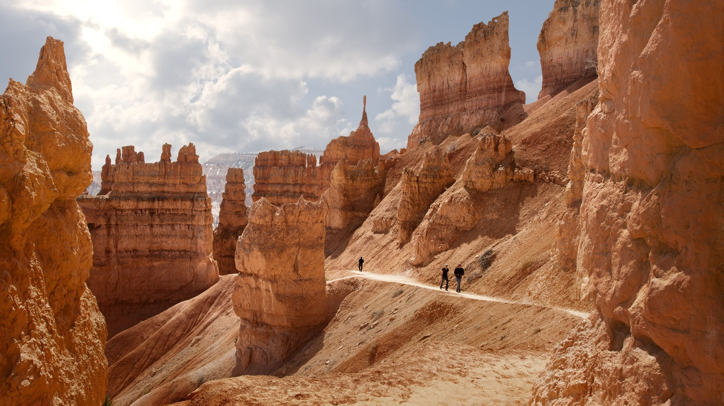 Utah offers an extraordinary diversity of natural landscapes