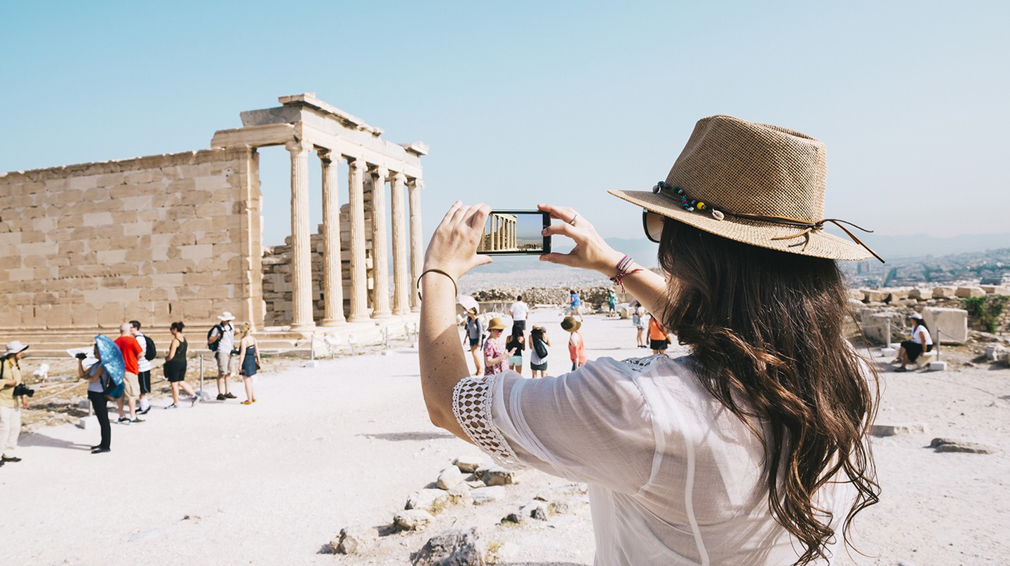 Getting under the skin of this ancient city is all the easier when you do a tour