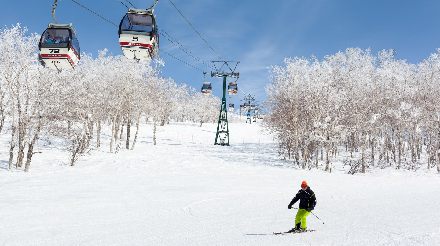 Tackle your first (or next) trip to Niseko Annupuri ski resort with these top tips