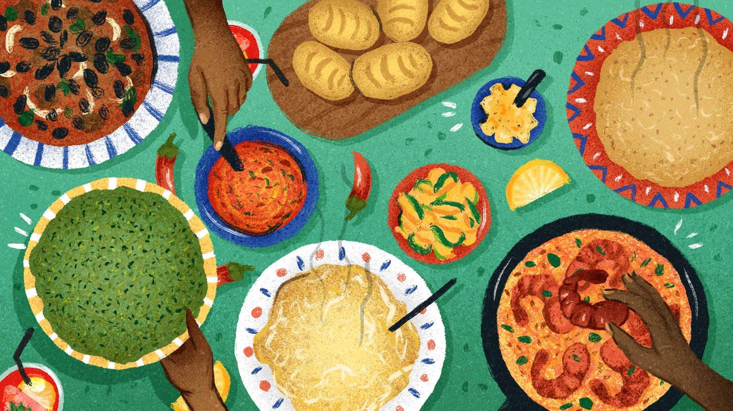 These Are Mozambique's Must-Try Dishes