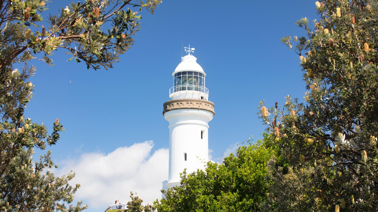 Discover the many things to do in Byron Bay