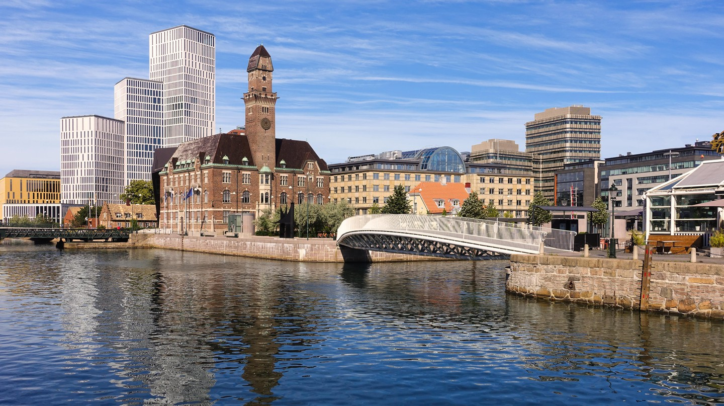 Explore the delights of Malmö with our weekend trip guide