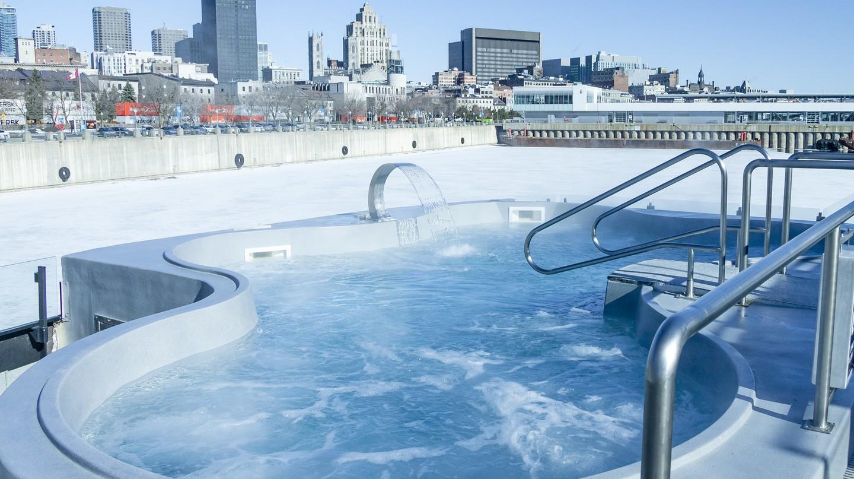 The Best Spas in Montréal, Canada