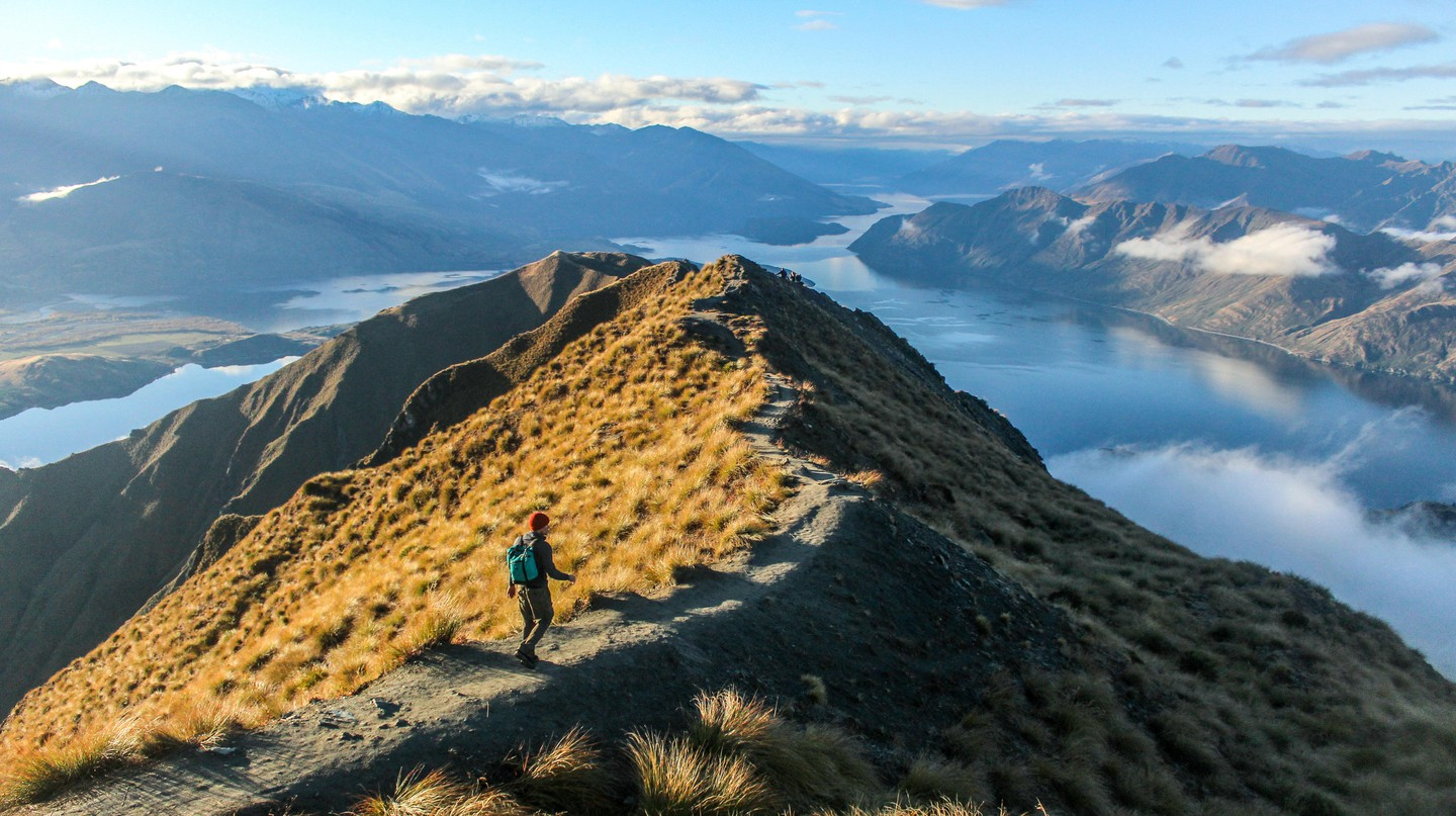 The land of the Kiwi offers some seriously awesome hikes. Discover the best with the help of this handy guide.