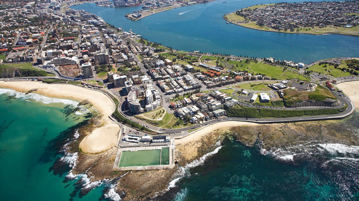 There is plenty to see and do in the historical port city of Newcastle