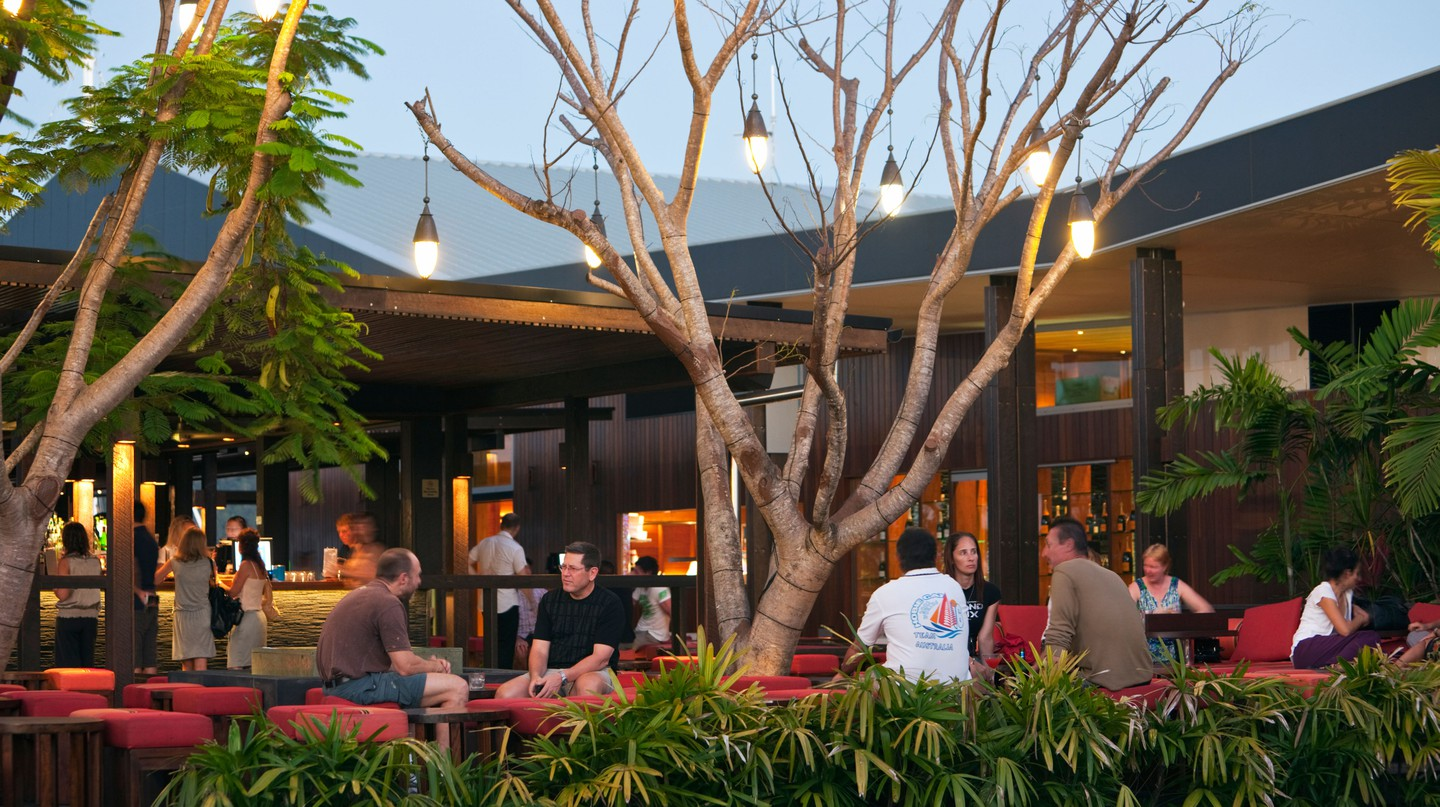 Take your pick of Byron Bay's best bars with our insider's guide