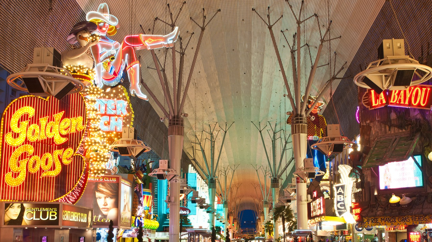 Discover everything – from the magical to the macabre – in Las Vegas