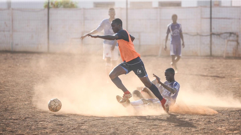 Senegal is sports mad, and capital city Dakar is its sporting hub