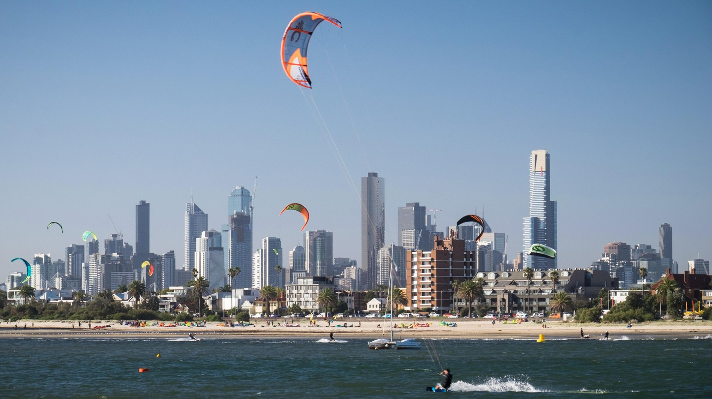 As Australia's cultural capital, there is no shortage of things to do in Melbourne  