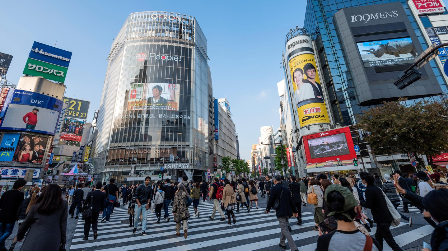 Get to know Japan from a distance through its literature, film and food