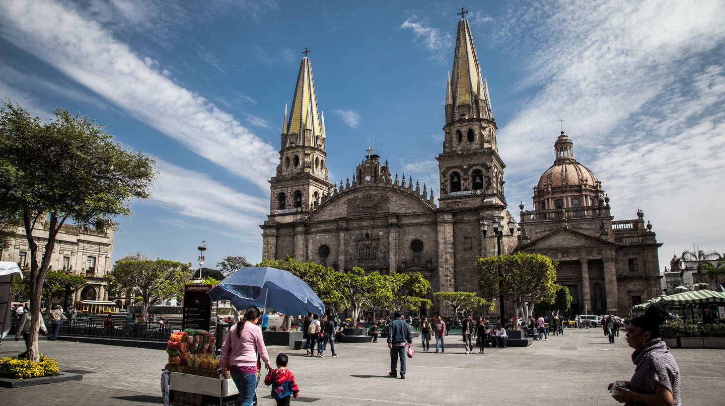 How To Spend Three Days in Guadalajara, Mexico