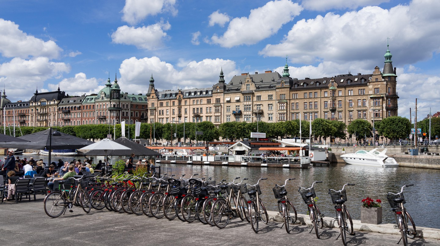 Get a new and more sustainable perspective on Stockholm with these unique city tours