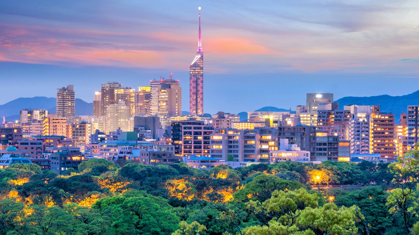 Make your trip to Fukuoka a memorable one